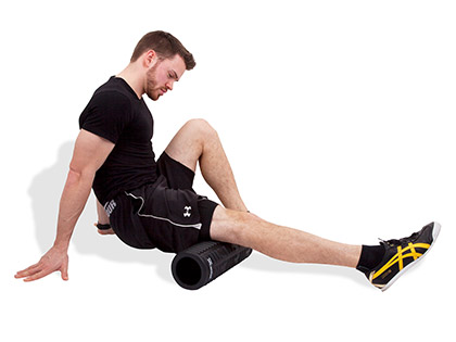 Foam Roller Exercise Guide