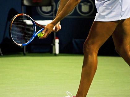 Tennis Guides