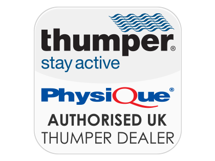 Thumper | Physique Authorised Dealer