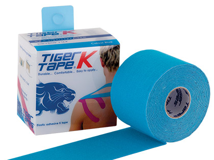 Kinesiology Tape Buyers Guide