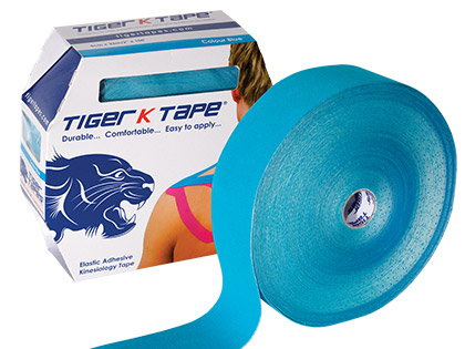 Tiger K Tapes