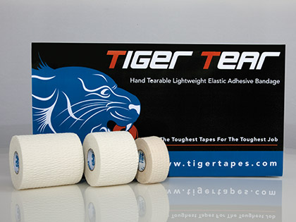 Tiger Tear EAB