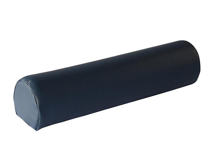 Physique Three Quarter Round Bolster Cushion