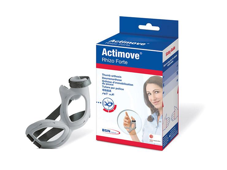 Actimove® Rhizo Forte