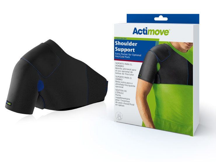 Actimove® Sports Edition Shoulder Support