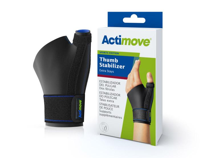 Actimove® Sports Edition Thumb Stabiliser