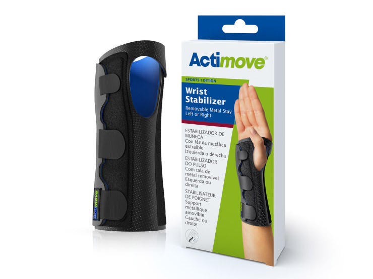 Actimove® Sports Edition Wrist Stabiliser
