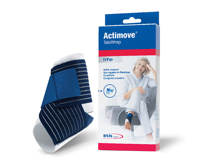 Actimove® TaloWrap