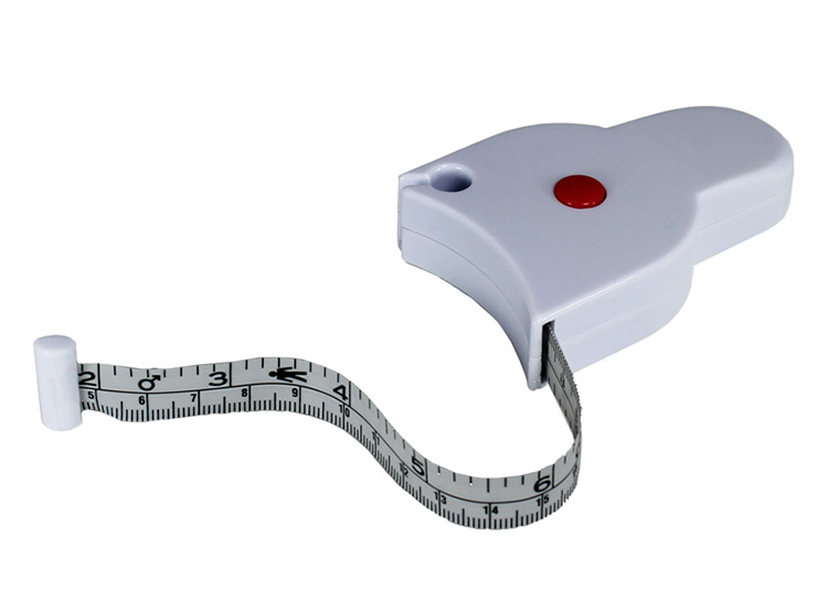 Tape Measure Anatomical