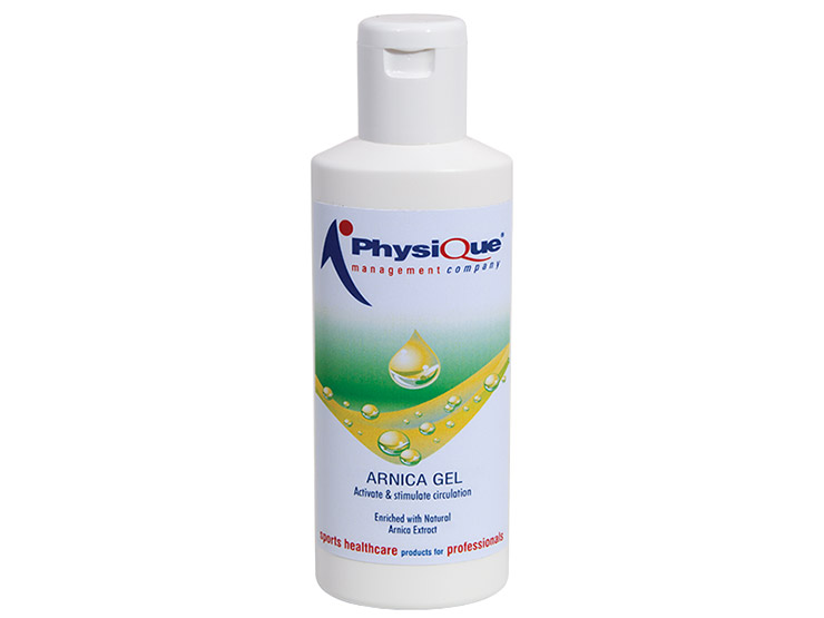 Physique Arnica Gel