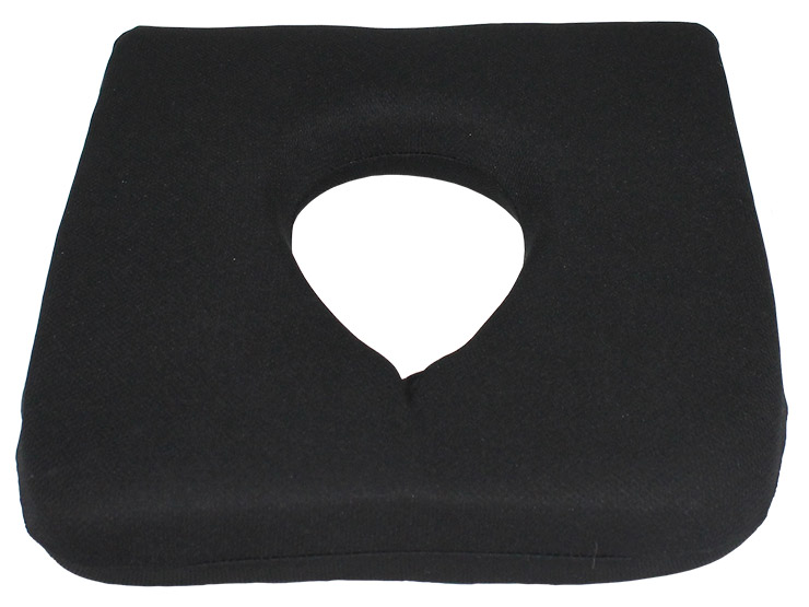 Memory Foam Couch Face Cushion