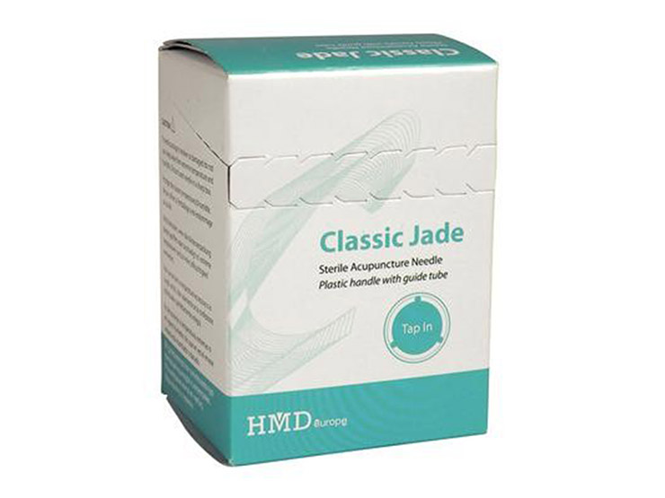 Classic Plus Jade Acupuncture Needles