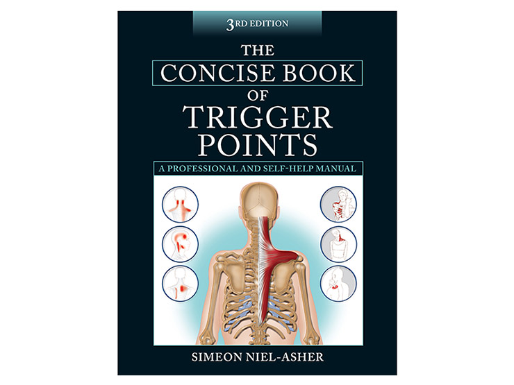 Concise Book of Trigger Points