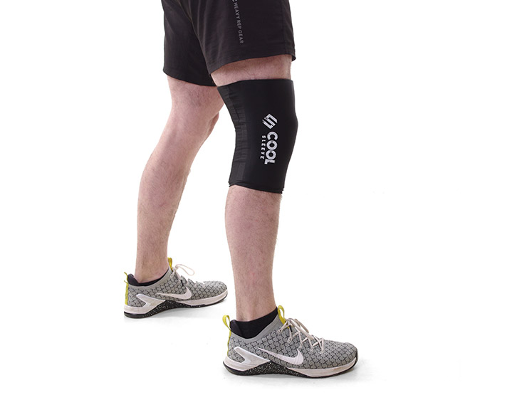 Cool Sleeve - Cold Therapy Compression Sleeve