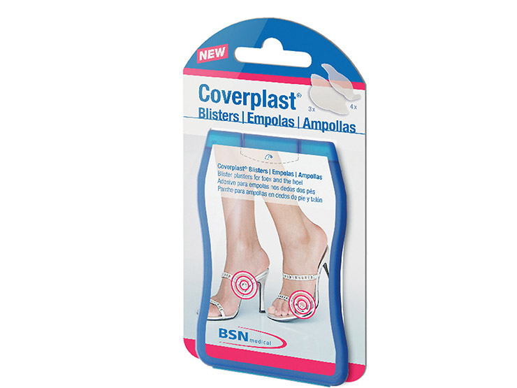 Coverplast® Blister Plasters