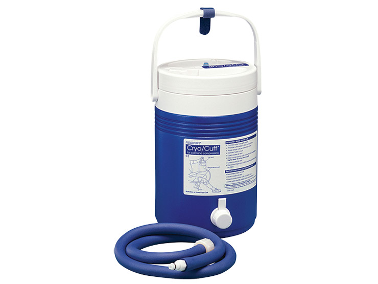 Aircast® Cryo/Cuff® Gravity Cooler