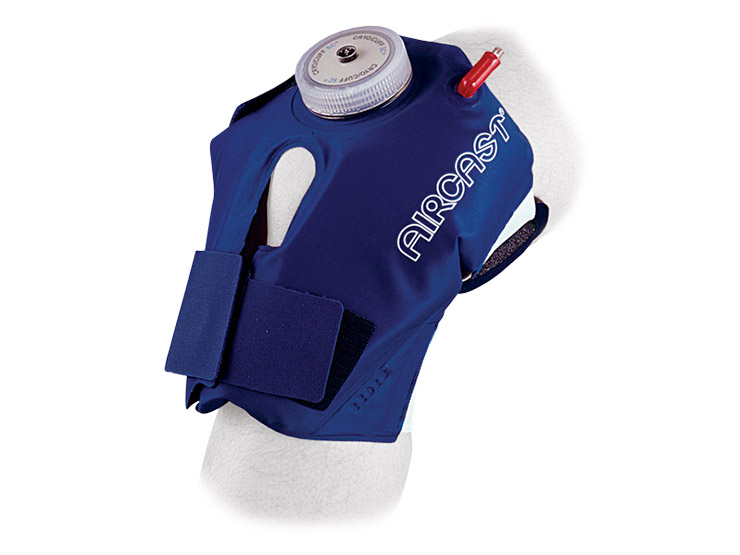 Aircast® Knee Cryo/Cuff® Self Contained