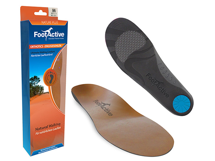 FootActive® Nature Plus