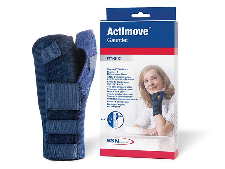 Actimove® Gauntlet Thumb & Wrist Brace