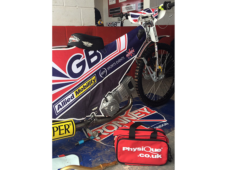 Great Britain Speedway Team