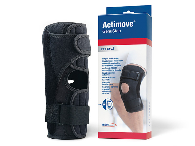 Actimove® GenuStep Hinged Knee Brace