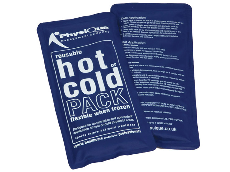 Reusable Hot & Cold Pack