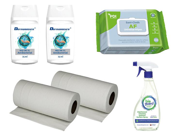 Hygiene Pack | 20% OFF