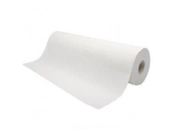 Paper Couch Roll 50cm x 50m