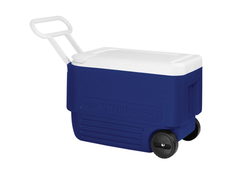 Igloo Wheelie Cooler Box 36L
