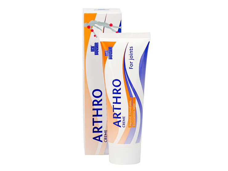 Ice Power Arthro Creme