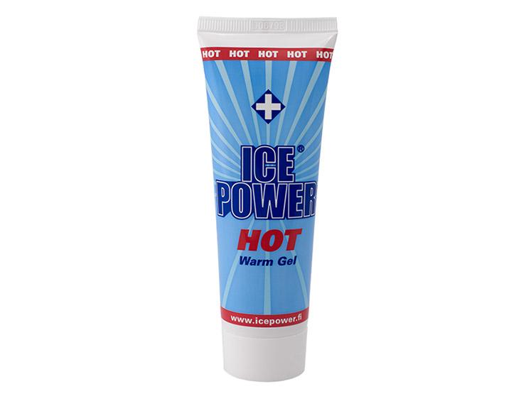 Ice Power Warm Gel