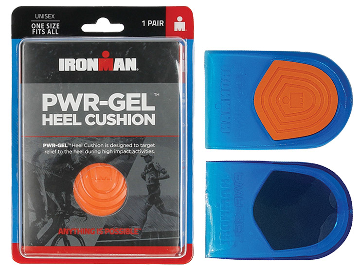 Performance Gel Heel Pads