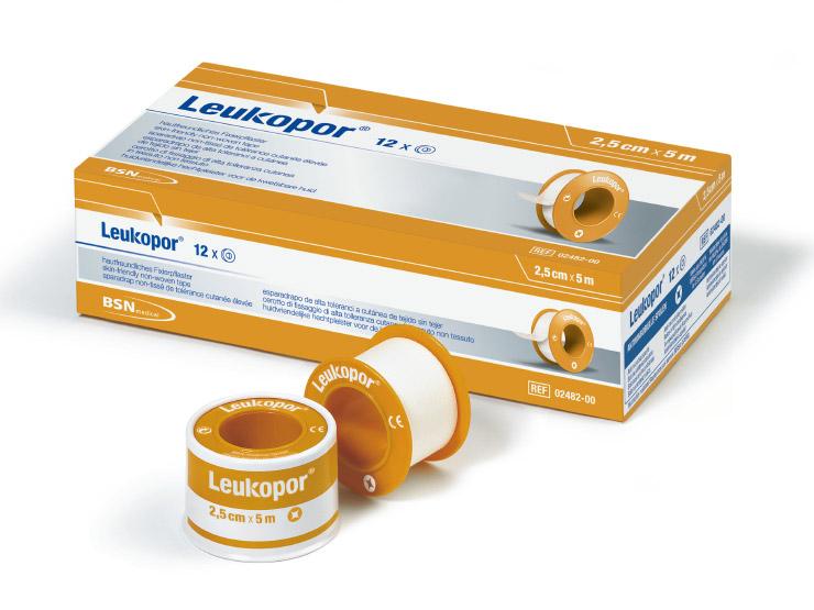 Leukopor®