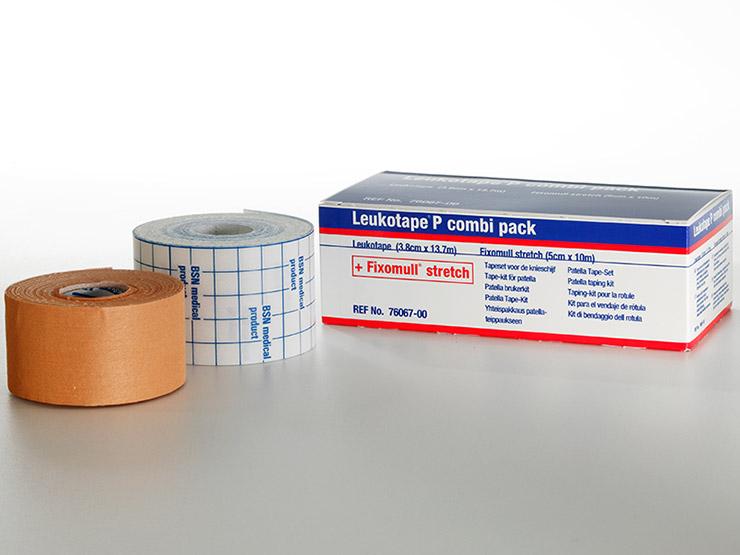 Leukotape® P Combi Pack