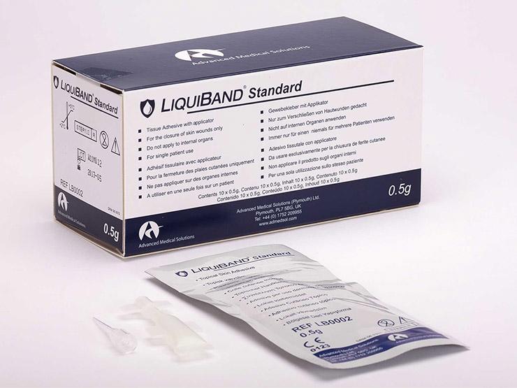 LIQUIBAND® Standard
