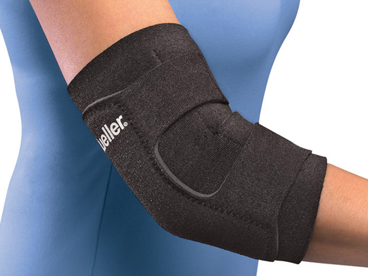 Mueller® Elbow Support