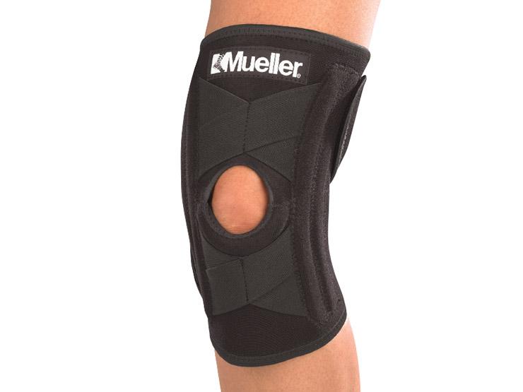 Mueller® Self-Adjusting Knee Stabiliser