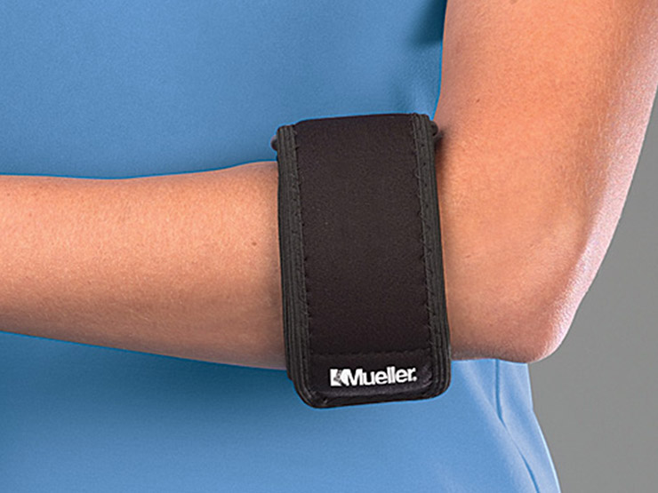 Mueller® Tennis Elbow Strap