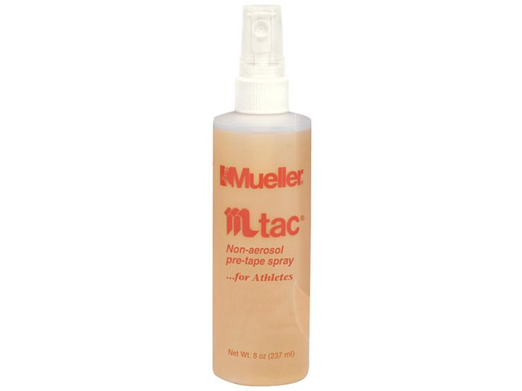 Mueller M Tac Pre-Tape Spray