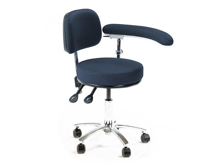 Multi Procedure Backrest Chair