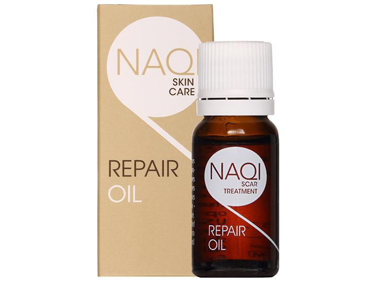 NAQI Scar Treatment Repair Oil