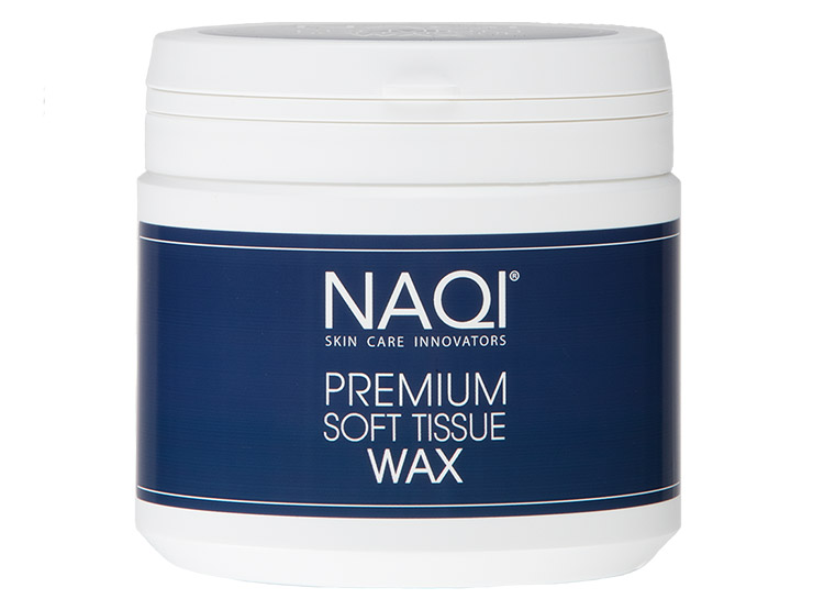 NAQI Premium Soft Tissue Massage Wax
