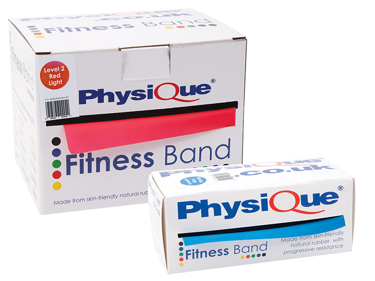 Physique Fitness Band