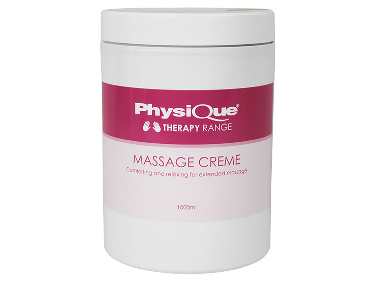 Physique Massage Creme 1000ml