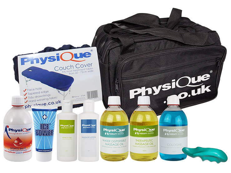 Physique Massage Starter Kit