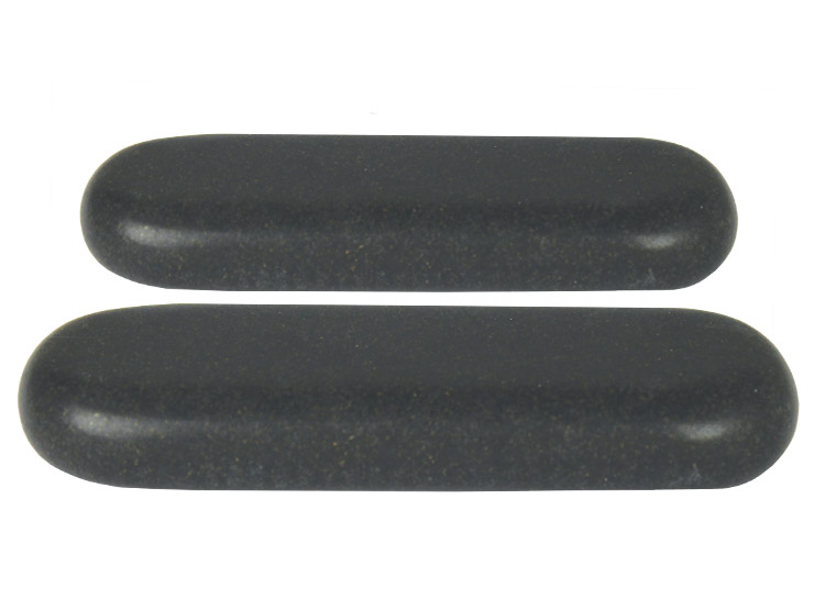 Physique Pressure Point Hot Stone - Set of 2