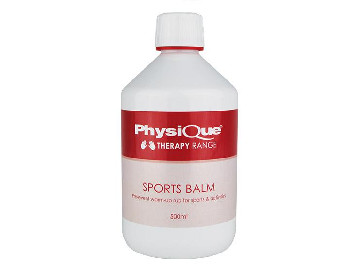 Physique Sports Balm