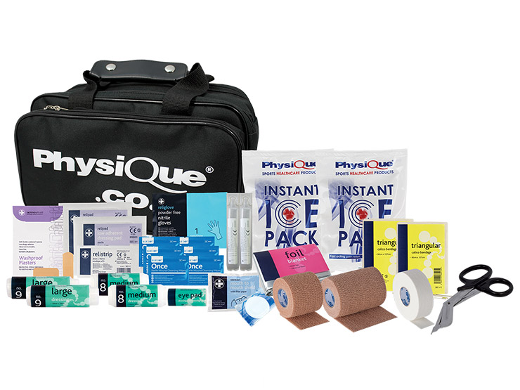 Physique Sports First Aid Kit - Small