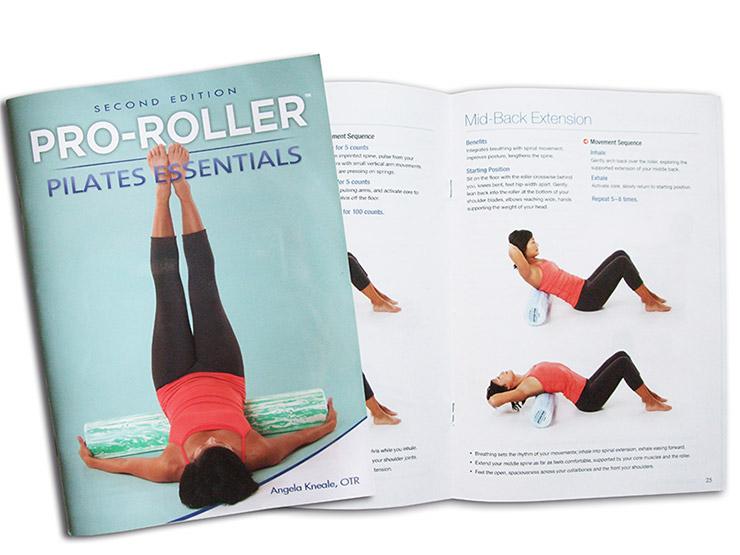 Pro-Roller Pilates Essentials