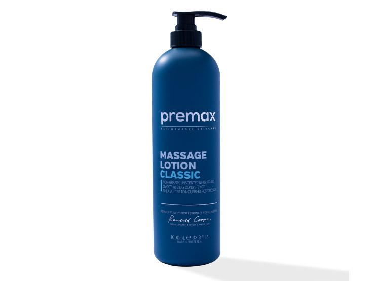 Premax Massage Lotion